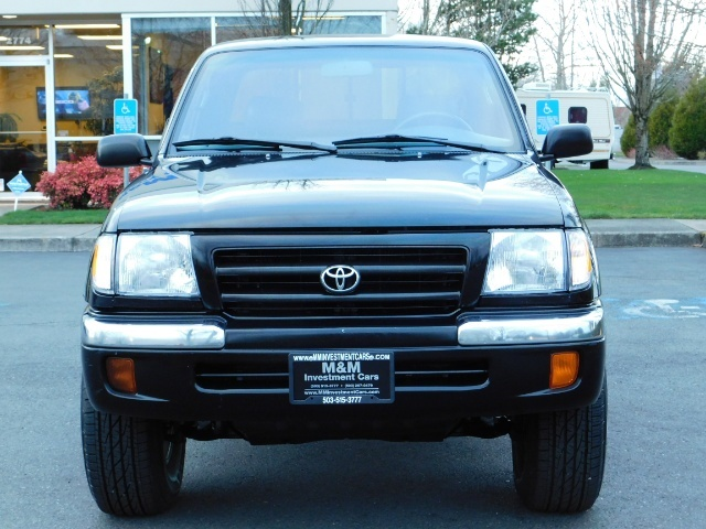 1998 Toyota Tacoma Prerunner Extra Cab / 4Cyl / Leather / Excel Cond - Photo 5 - Portland, OR 97217