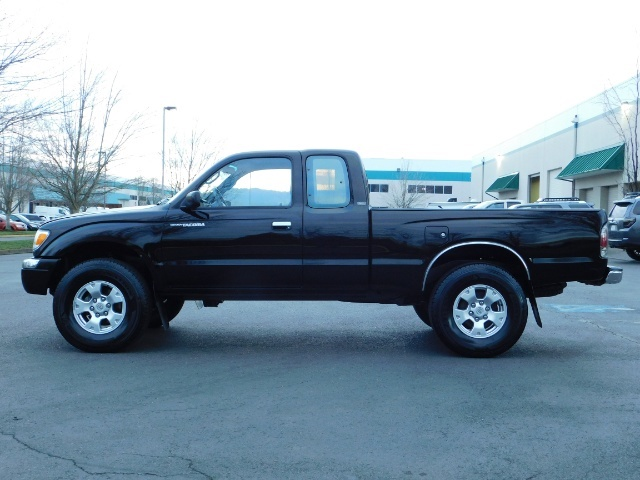 1998 Toyota Tacoma Prerunner Extra Cab / 4Cyl / Leather / Excel Cond - Photo 3 - Portland, OR 97217