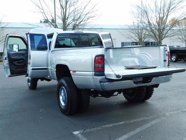 2001 Dodge Ram 3500 4x4 DUALLY / 5.9 CUMMINS DIESEL / 6-SPEED / LIFTED - Photo 26 - Portland, OR 97217