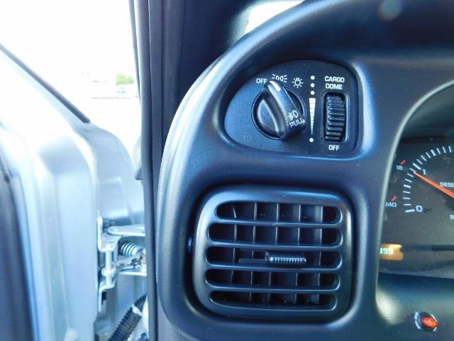 2001 Dodge Ram 3500 4x4 DUALLY / 5.9 CUMMINS DIESEL / 6-SPEED / LIFTED - Photo 36 - Portland, OR 97217