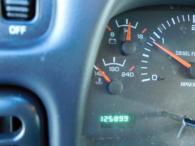 2001 Dodge Ram 3500 4x4 DUALLY / 5.9 CUMMINS DIESEL / 6-SPEED / LIFTED - Photo 19 - Portland, OR 97217