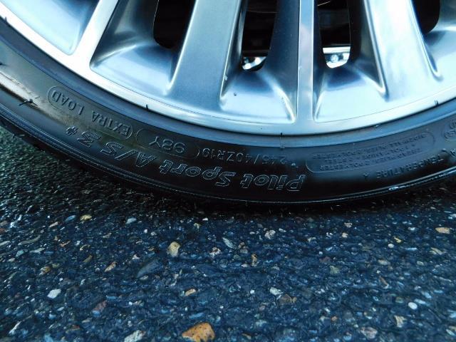 2013 Lincoln MKZ Hybrid Hybrid Sedan / Nav / Parking assist / 1-OWNER - Photo 45 - Portland, OR 97217