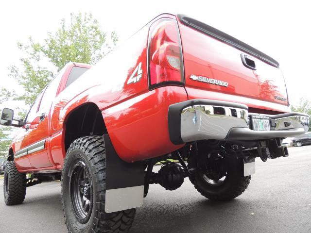 2005 Chevrolet Silverado 1500 LS 4dr Crew Cab / 4X4 / Z71 OFF RD / LIFTED LIFTED - Photo 55 - Portland, OR 97217