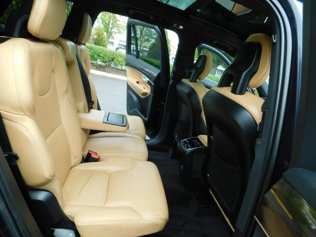 2017 Volvo XC90 T6 Momentum / AWD / 3RD SEAT / PARK ASSIST PILOT - Photo 18 - Portland, OR 97217