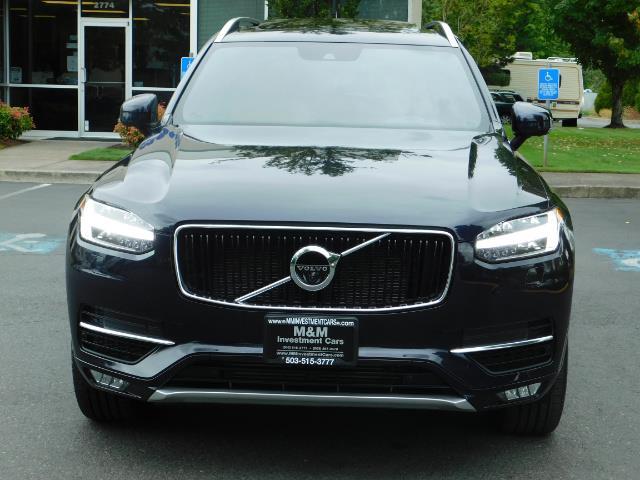 2017 Volvo XC90 T6 Momentum / AWD / 3RD SEAT / PARK ASSIST PILOT - Photo 5 - Portland, OR 97217