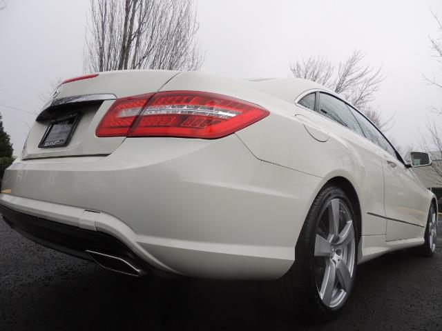 2010 Mercedes-Benz E550 COUPE / FULLY LOADED !! - Photo 11 - Portland, OR 97217