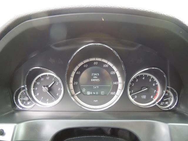 2010 Mercedes-Benz E550 COUPE / FULLY LOADED !! - Photo 34 - Portland, OR 97217