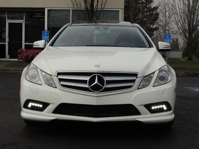 2010 Mercedes-Benz E550 COUPE / FULLY LOADED !! - Photo 5 - Portland, OR 97217