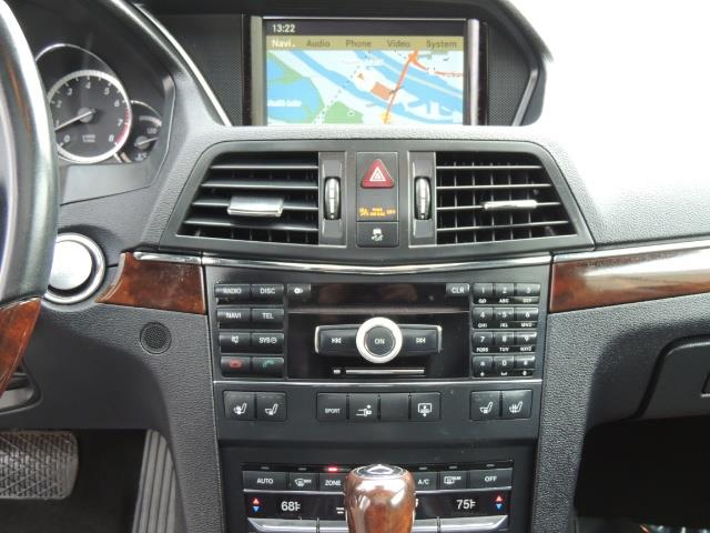 2010 Mercedes-Benz E550 COUPE / FULLY LOADED !! - Photo 19 - Portland, OR 97217