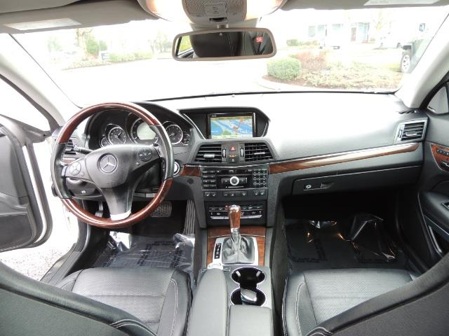 2010 Mercedes-Benz E550 COUPE / FULLY LOADED !! - Photo 31 - Portland, OR 97217