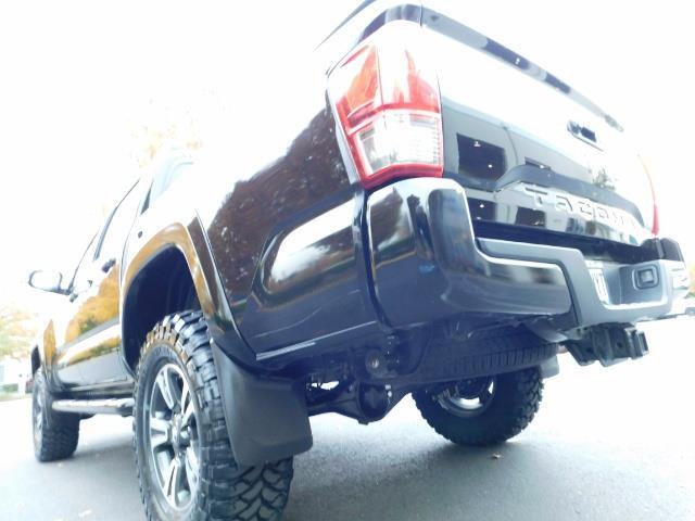 2016 Toyota Tacoma TRD Sport / 4X4 / Navigation / Backup / LIFTED - Photo 11 - Portland, OR 97217