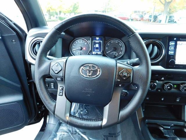 2016 Toyota Tacoma TRD Sport / 4X4 / Navigation / Backup / LIFTED - Photo 38 - Portland, OR 97217