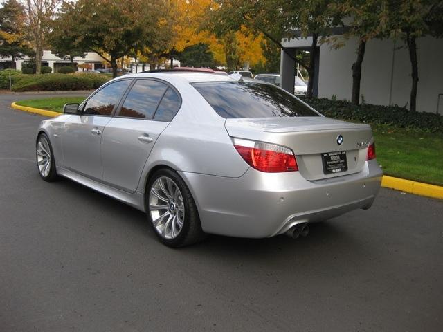 2004 BMW 545i *DINAN 5* w/ M5 PKG. Fully Loaded . RARE..!!!
