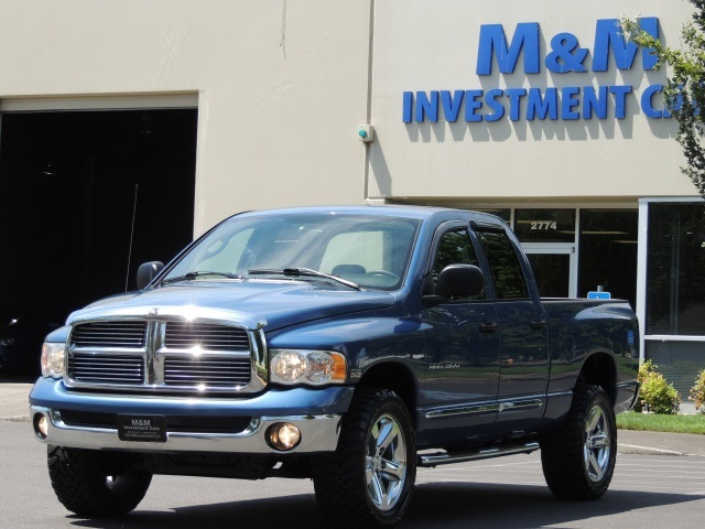 2004 dodge ram 1500 hemi manual transmission