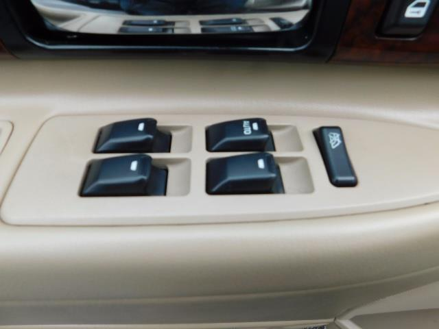 2000 Lincoln LS 3.0L 4DR Fully Loaded Only *107K Miles - Photo 31 - Portland, OR 97217