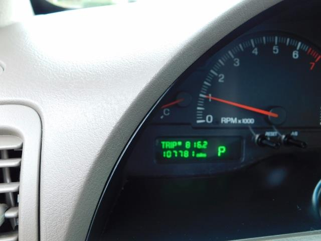 2000 Lincoln LS 3.0L 4DR Fully Loaded Only *107K Miles - Photo 19 - Portland, OR 97217