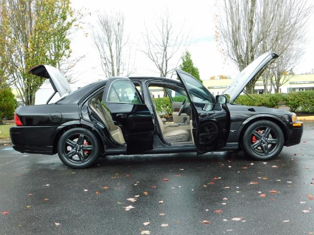 2000 Lincoln LS 3.0L 4DR Fully Loaded Only *107K Miles - Photo 9 - Portland, OR 97217