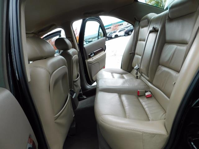 2000 Lincoln LS 3.0L 4DR Fully Loaded Only *107K Miles - Photo 15 - Portland, OR 97217