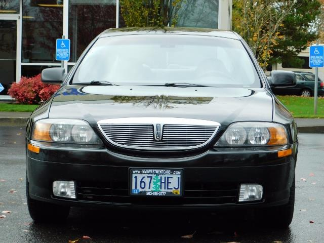 2000 Lincoln LS 3.0L 4DR Fully Loaded Only *107K Miles - Photo 5 - Portland, OR 97217