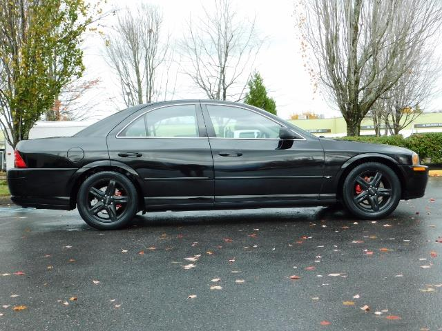 2000 Lincoln LS 3.0L 4DR Fully Loaded Only *107K Miles - Photo 3 - Portland, OR 97217