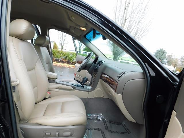2000 Lincoln LS 3.0L 4DR Fully Loaded Only *107K Miles - Photo 17 - Portland, OR 97217