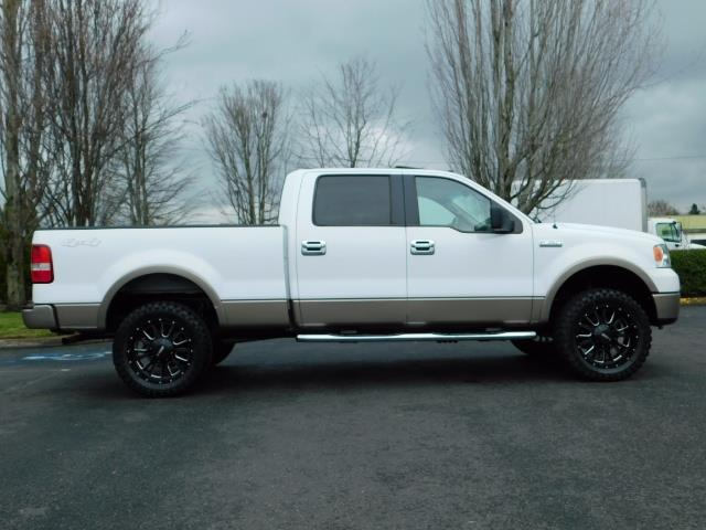2006 Ford F-150 Lariat Lariat 4dr SuperCrew / Long Bed 6.5 FT/ 4X4 - Photo 3 - Portland, OR 97217