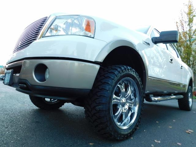 2006 Ford F-150 Lariat Lariat 4dr SuperCrew / Long Bed 6.5 FT/ 4X4 - Photo 9 - Portland, OR 97217