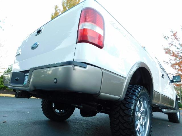 2006 Ford F-150 Lariat Lariat 4dr SuperCrew / Long Bed 6.5 FT/ 4X4 - Photo 12 - Portland, OR 97217