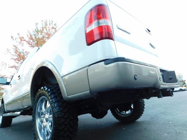 2006 Ford F-150 Lariat Lariat 4dr SuperCrew / Long Bed 6.5 FT/ 4X4 - Photo 11 - Portland, OR 97217