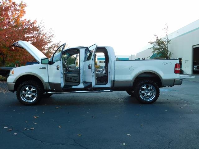 2006 Ford F-150 Lariat Lariat 4dr SuperCrew / Long Bed 6.5 FT/ 4X4 - Photo 26 - Portland, OR 97217