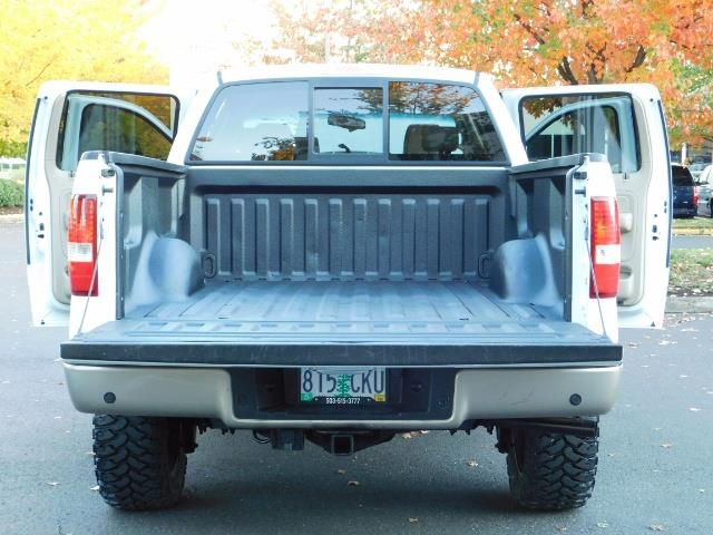 2006 Ford F-150 Lariat Lariat 4dr SuperCrew / Long Bed 6.5 FT/ 4X4 - Photo 22 - Portland, OR 97217