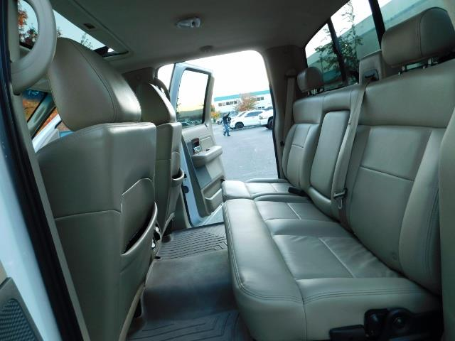 2006 Ford F-150 Lariat Lariat 4dr SuperCrew / Long Bed 6.5 FT/ 4X4 - Photo 15 - Portland, OR 97217