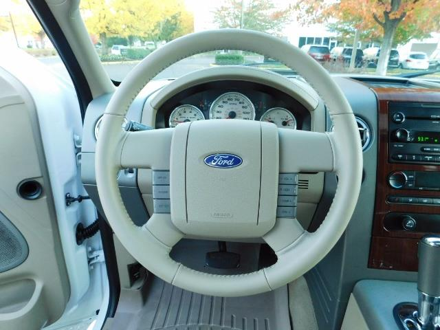 2006 Ford F-150 Lariat Lariat 4dr SuperCrew / Long Bed 6.5 FT/ 4X4 - Photo 36 - Portland, OR 97217