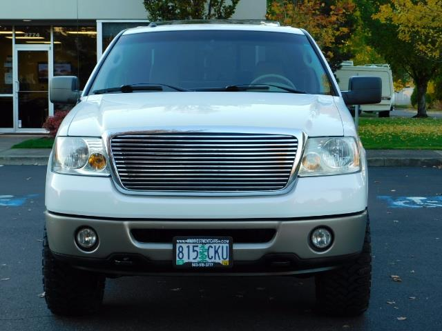 2006 Ford F-150 Lariat Lariat 4dr SuperCrew / Long Bed 6.5 FT/ 4X4 - Photo 5 - Portland, OR 97217