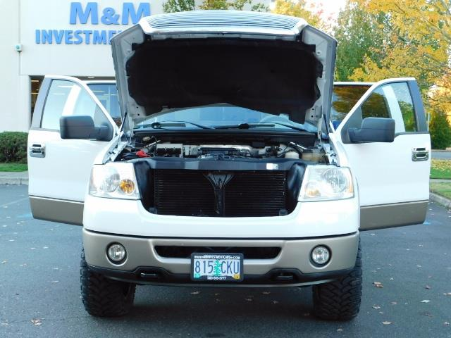 2006 Ford F-150 Lariat Lariat 4dr SuperCrew / Long Bed 6.5 FT/ 4X4 - Photo 32 - Portland, OR 97217