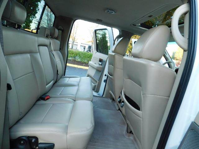 2006 Ford F-150 Lariat Lariat 4dr SuperCrew / Long Bed 6.5 FT/ 4X4 - Photo 16 - Portland, OR 97217