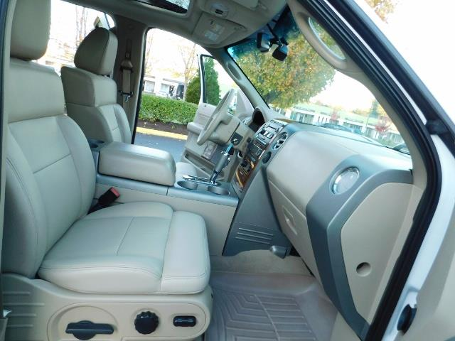 2006 Ford F-150 Lariat Lariat 4dr SuperCrew / Long Bed 6.5 FT/ 4X4 - Photo 17 - Portland, OR 97217