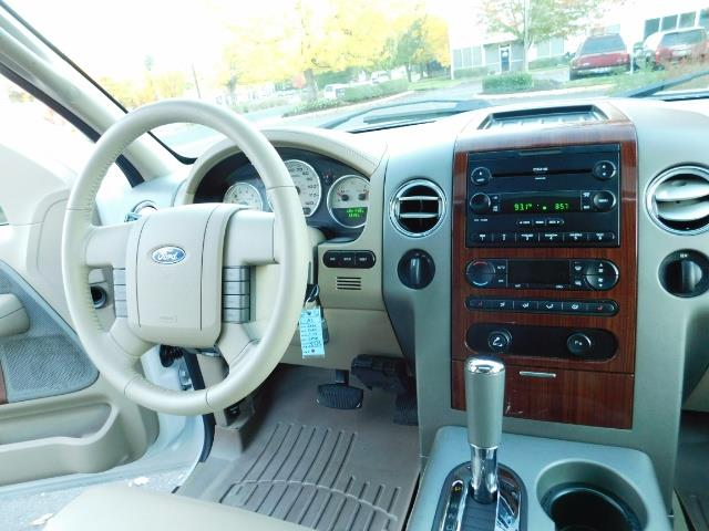 2006 Ford F-150 Lariat Lariat 4dr SuperCrew / Long Bed 6.5 FT/ 4X4 - Photo 19 - Portland, OR 97217
