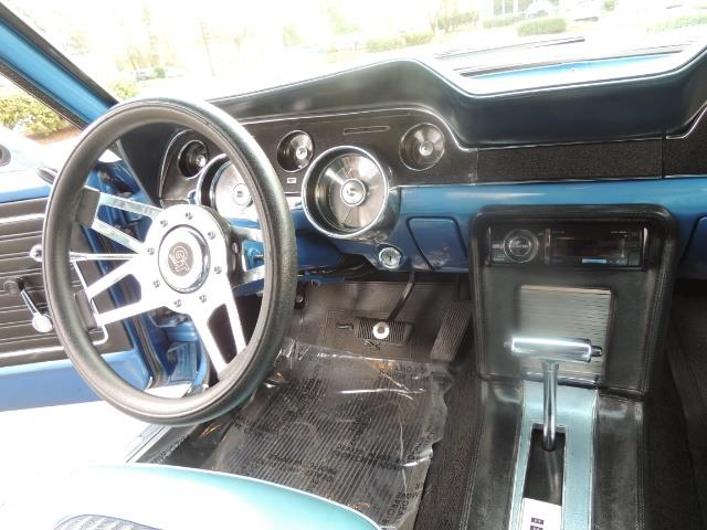 1968 Ford Mustang V8 / Restored / Excel Cond - Photo 19 - Portland, OR 97217