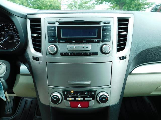 2012 Subaru Outback 2.5i Premium / AWD / HEATED SEATS / 1-Owner - Photo 34 - Portland, OR 97217