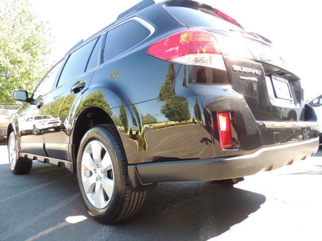 2012 Subaru Outback 2.5i Premium / AWD / HEATED SEATS / 1-Owner - Photo 53 - Portland, OR 97217