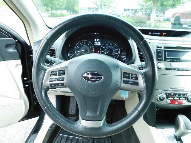 2012 Subaru Outback 2.5i Premium / AWD / HEATED SEATS / 1-Owner - Photo 37 - Portland, OR 97217
