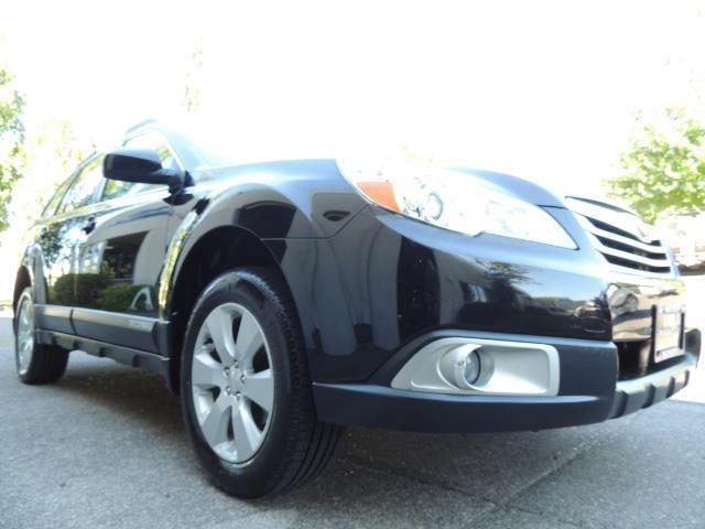 2012 Subaru Outback 2.5i Premium / AWD / HEATED SEATS / 1-Owner - Photo 51 - Portland, OR 97217
