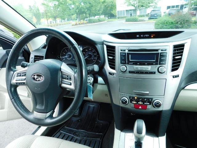 2012 Subaru Outback 2.5i Premium / AWD / HEATED SEATS / 1-Owner - Photo 20 - Portland, OR 97217