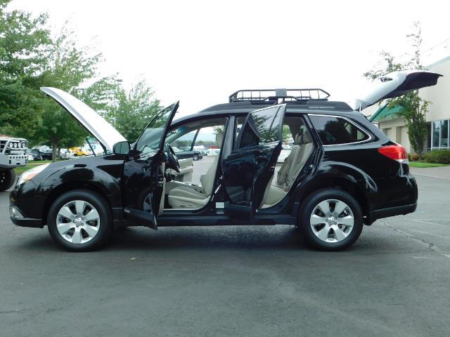 2012 Subaru Outback 2.5i Premium / AWD / HEATED SEATS / 1-Owner - Photo 21 - Portland, OR 97217