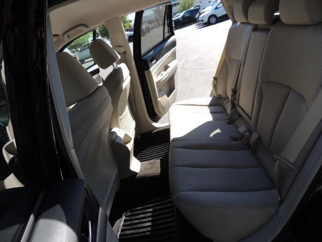 2012 Subaru Outback 2.5i Premium / AWD / HEATED SEATS / 1-Owner - Photo 55 - Portland, OR 97217