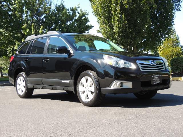 2012 Subaru Outback 2.5i Premium / AWD / HEATED SEATS / 1-Owner - Photo 43 - Portland, OR 97217