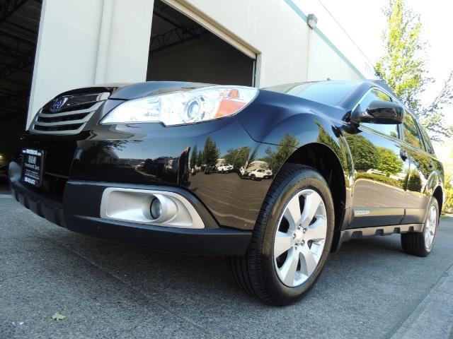 2012 Subaru Outback 2.5i Premium / AWD / HEATED SEATS / 1-Owner - Photo 50 - Portland, OR 97217