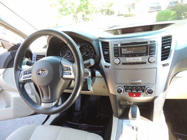 2012 Subaru Outback 2.5i Premium / AWD / HEATED SEATS / 1-Owner - Photo 60 - Portland, OR 97217