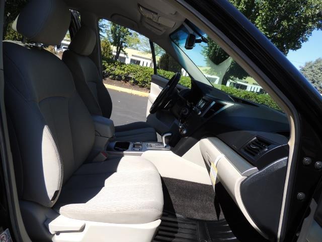 2012 Subaru Outback 2.5i Premium / AWD / HEATED SEATS / 1-Owner - Photo 58 - Portland, OR 97217